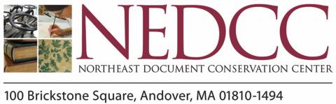 NEDCC logo horizontal
